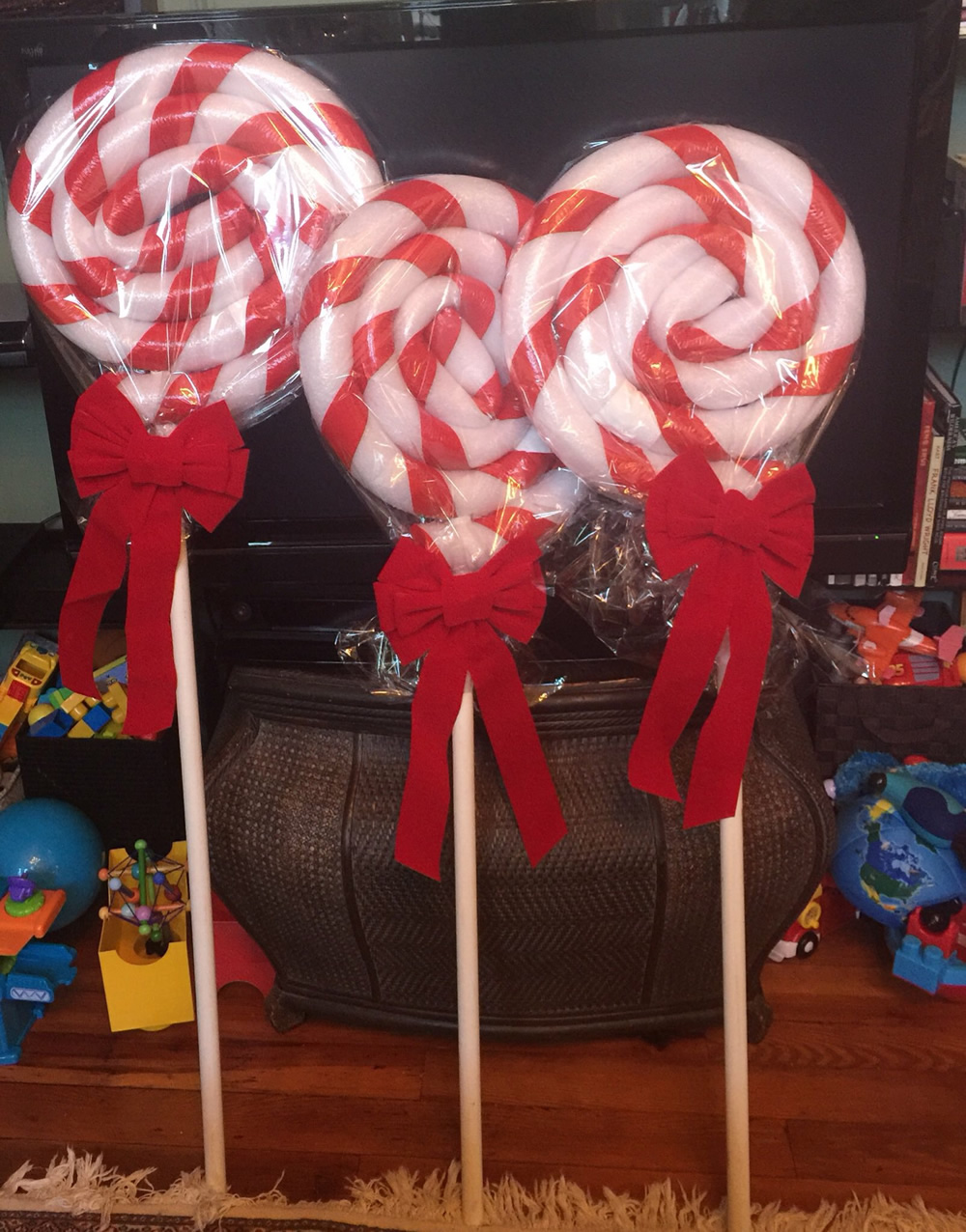 Pool Noodles Of Holiday Fun Recreative Souls