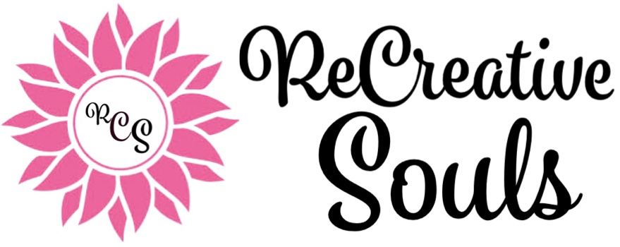 ReCreative Souls Logo